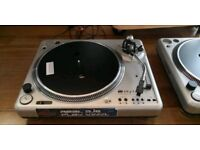 DJ Vinyl Turntables