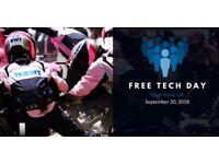 Tech Day: Silverstone