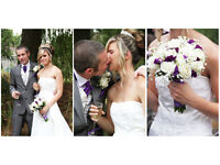 Wedding Photography and Filming from £175 +