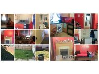 2 bed semi detached house looking for 2 bed house cardiff