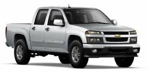2010 Chevrolet Colorado LT Ext Cab Z71 3.7L 4x4