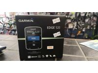 Garmin Edge 520 BNIB ***SAVE £119***