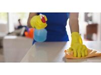 Cleaners wanted Morning or night part-time and full-time START TODAY 02071180699