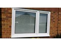 Double triple glazing windows / french doors made to mesure