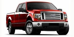2012 Ford F-150 XLT Crew Cab 6.6 Box with Cap - 3.5L EcoBoost
