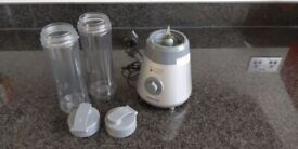 Kenwood SMP060 Blend Xtract Sport Smoothie Maker With Detachable Blades