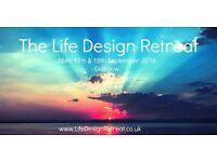 Life Design Retreat for Women, Glasgow