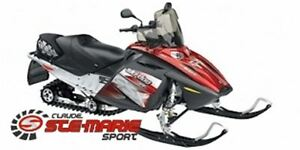 2007 Ski-Doo GSX 800 limited -