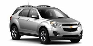 2010 Chevrolet Equinox 1LT - Own It For $9/Day