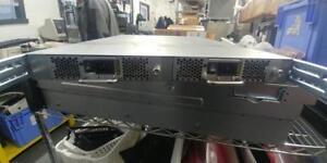 Brocade EMC DS-5100 Fibre Channel Switch Dual Power 40-Port 8Gb