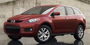 2007 Mazda CX-7 GS AS-IS