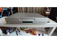 Cambridge Audio 640C CD Player