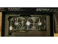 GTX 1070 STRIX OC 8GB