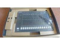 Brand new, Roland TR8S Rhythm Performer, unopened, unused, full Roland UK warranty