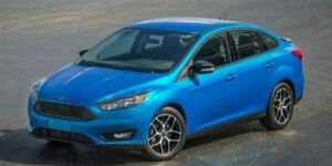 2015 Ford Focus SE - Tint, Fog Lamps, EcoBoost - $8/Day