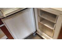 Integrated CDA Fridge Freezer