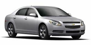 2011 Chevrolet Malibu LT Platinum Edition - $8/Day