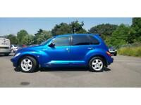 2004 Chrysler PT Cruiser 2.2 diesel