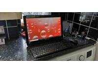 """19.5"""" Packard Bell OneTwo S3270 AIO-All in One Windows 10 PC"""