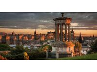 Spiritual tours Edinburgh