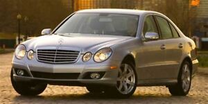 2007 Mercedes-Benz E-Class 3.5L E350 - Loaded