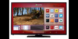50HYT62U Hitachi 50 Inch Full HD Smart TV (FAIRLY USED....1 YEAR)