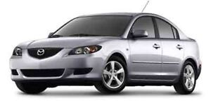 2004 Mazda MAZDA3 GT