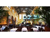 £69 London: 'Glamorous' Michelin-Starred Dinner & Cocktail for 2