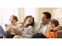 Host Family wanted in Southgate, earn up to £200 a week hosting an exchange student
