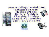 iPhone Repair | Smashed iPhone Screen Repair | iPad Repairs