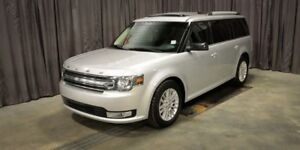 2013 Ford Flex SEL Leather/AWD/Panoramic Sunroof