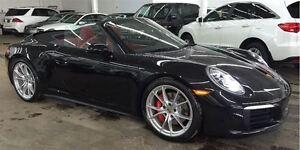 2017 Porsche 911 4S *lease $1395*