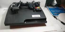 Sony PS3 Slim 320gb CECH 3003B