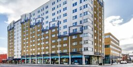 🆕DREAM FOR COUPLE - 3 BED IN THE SKYLINE PLAZA IN LIVERPOOL STREET - #Skyline