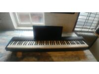 Roland FP30-BK Digital Piano, ex-demo from Roland UK, excellent condition, box, FULL WARRANTY