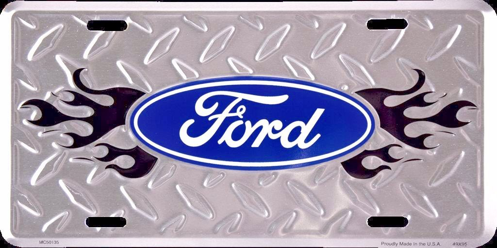 CHICAGO WHITE SOX Logo Car Tag Diamond Etched on Black Aluminum License Plate