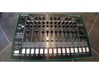 Roland TR8 Rhythm Composer/Drum Machine, ex-demo from Roland UK, + FULL 1 YEAR WARRANTY, immaculate