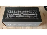 Brand new: Roland SE-02 Analogue Synthesizer, unused, full Roland UK warranty (2 available)