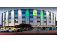 Kitchen Porter Wanted @ Holiday Inn Bath Road