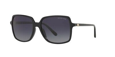 Michael Kors Isle of Palms Polarized sunglasses MK2098U Black/ Gray gradient