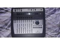 Digidesign 002 mixer