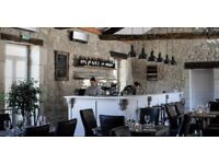 Head chef, vineyard restaurant South West France