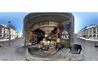 Trendy Coffee Shop , Espresso Bar in the Heart of Berlin,Germany for Sale