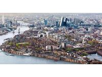 NANNY HOUSEKEEPER Needed for a Wonderful Family in Wapping/St Katherine Dock