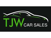 TJW Car Sales Ltd - Cash Waiting for Cars - HPi Settlements (Christchurch)