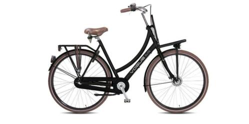 Vogue Elite Plus Dames Transportfiets 3speed van €499 nu€299