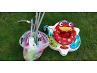 Fisher Price - Rain Forest Jumperoo