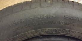 avon tyres 195/65r15 95t
