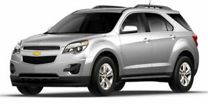 2013 Chevrolet Equinox LT AWD - $11/Day - Heated Seats & Rear Ca
