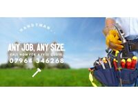 PAINTER/ DECORATOR /HANDYMAN/ PROPERTY MAINTENANCE & REPAIRS/ GRASS CUTTING / HEDGE TRIMMING
